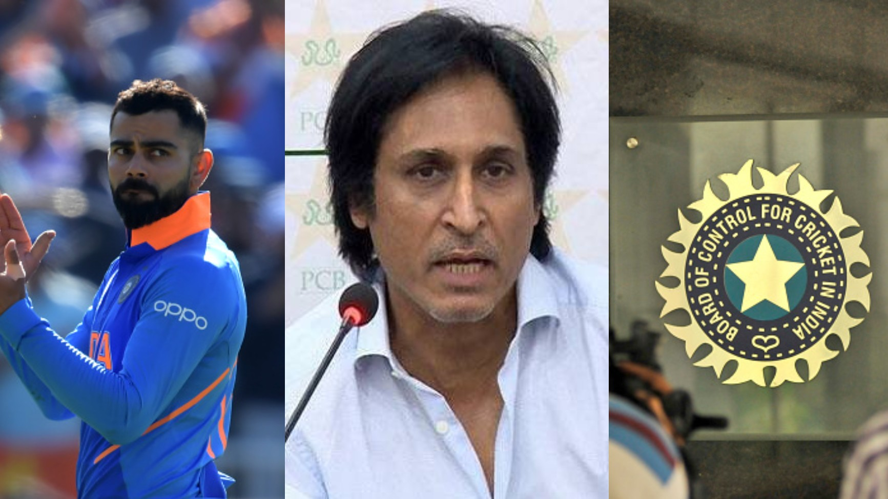 Ramiz Raja reveals what Pakistan needs to learn from Indian cricket and Virat Kohli