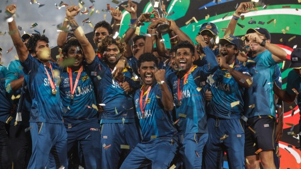 On This Day: WATCH- Virat Kohli's heroics fall short as Sri Lanka beats India to lift T20 World Cup 2014