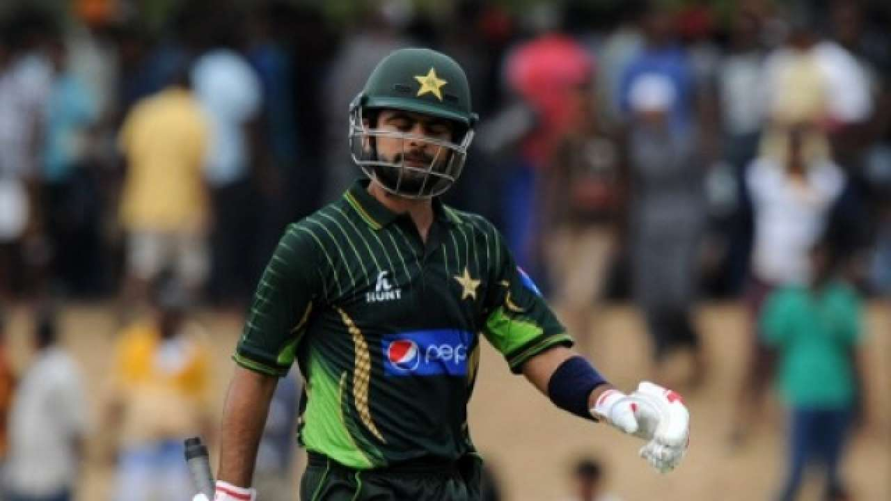 Pakistani batsman tested positive for prohibited substance: Reports
