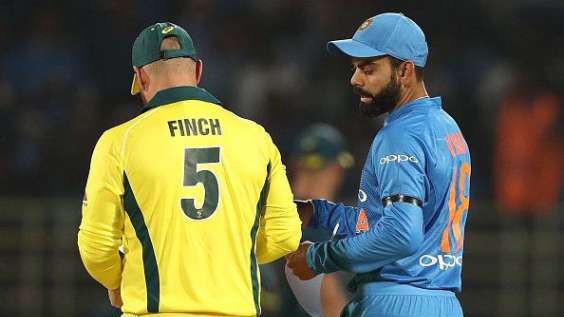 IND vs AUS 2019 : Second ODI - Statistical Preview