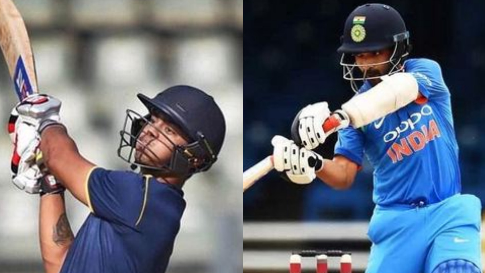 Ishan Kishan- Ajinkya Rahane fifties lead India A to 3-wkt win over England Lions in 1st one-day match