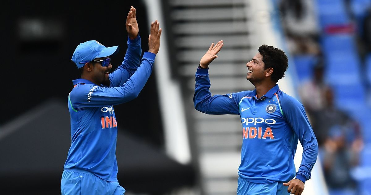 Jadeja and Kuldeep might be the choice of spinners | Getty