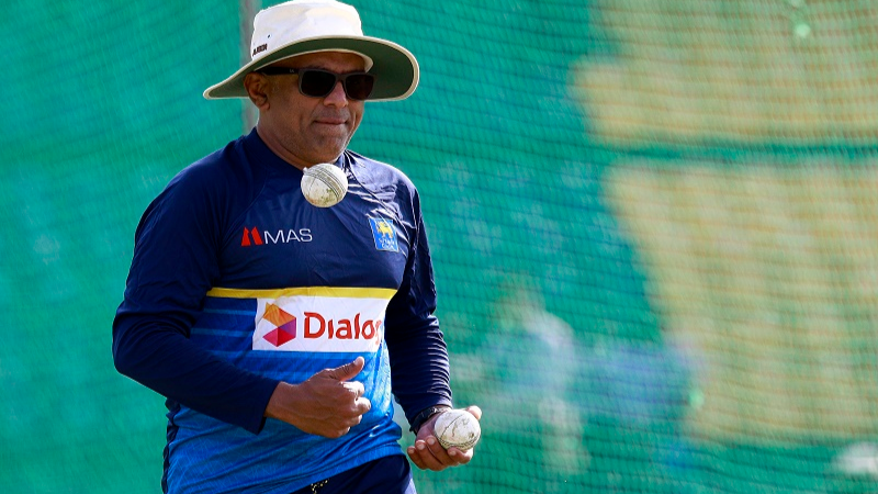 Chandika Hathurusingha rates India as favorites to win the Tri-Series