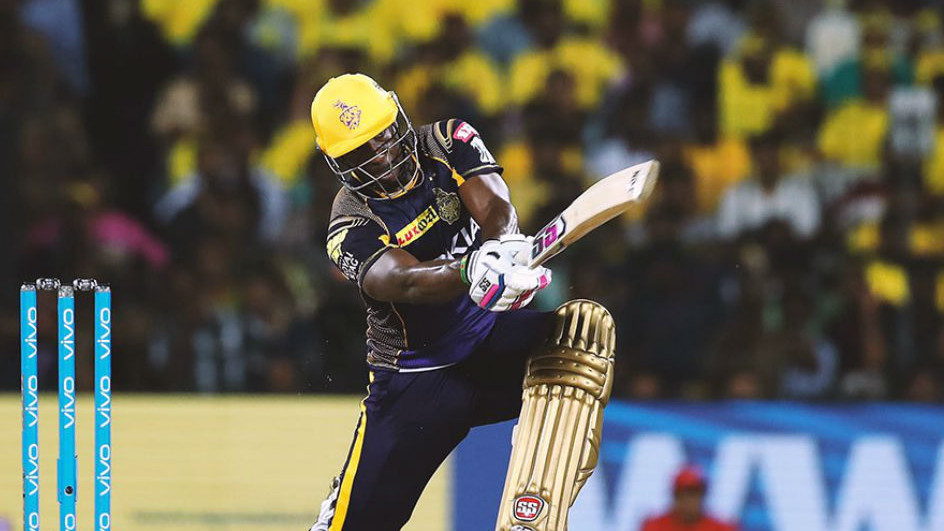 IPL 2019: Match 2- KKR v SRH – Andre Russell performs the perfect heist to win the match for KKR