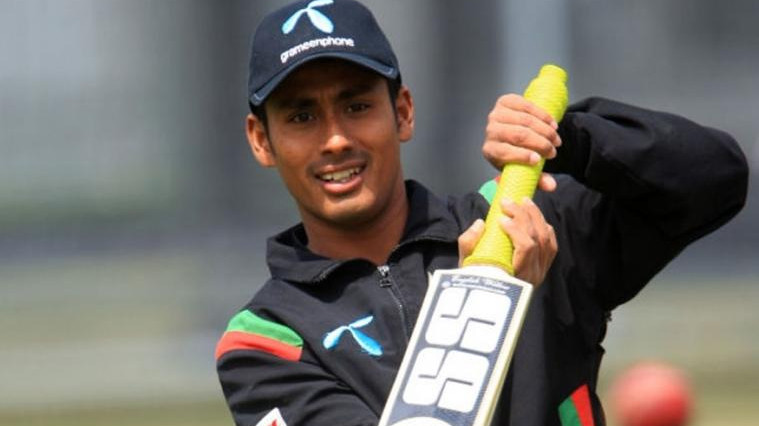 Mohammad Ashraful returning to cricket with BPL after match-fixing ban