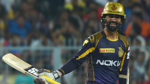 IPL 2018: Rajasthan Royals mentor Shane Warne calls KKR captain Dinesh Karthik annoying