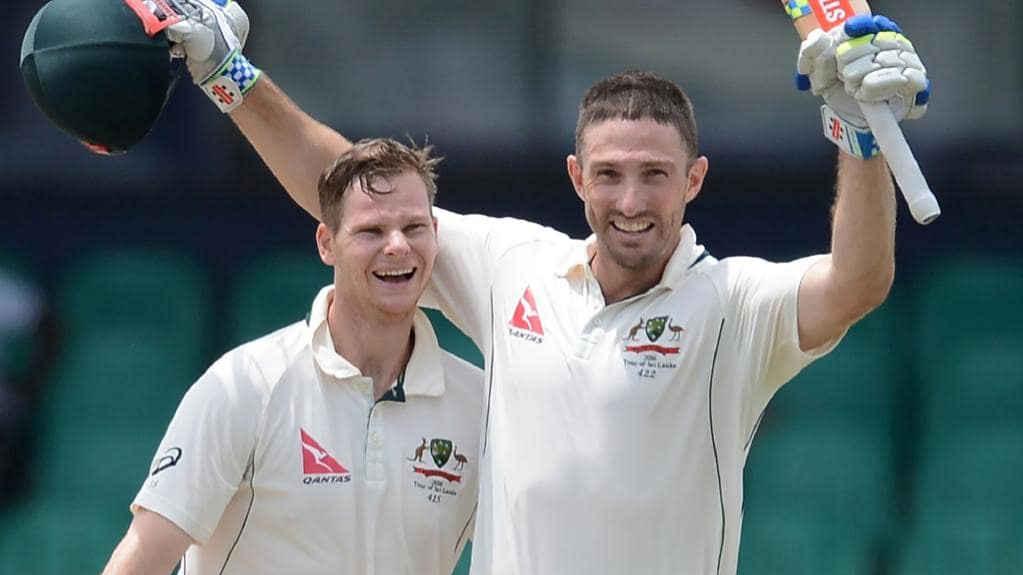 Shaun Marsh fancies his chances to open for Australia in Test cricket