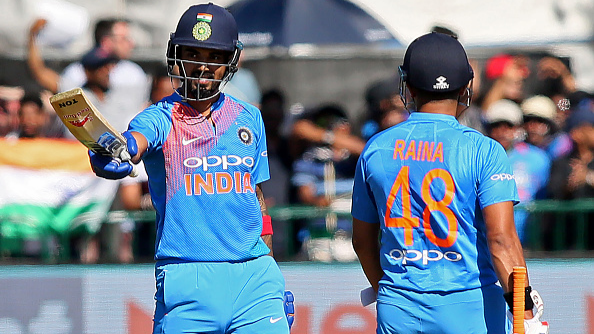 IRE v IND 2018: KL Rahul jubilant to make the most of his opportunity in second T20I against Ireland