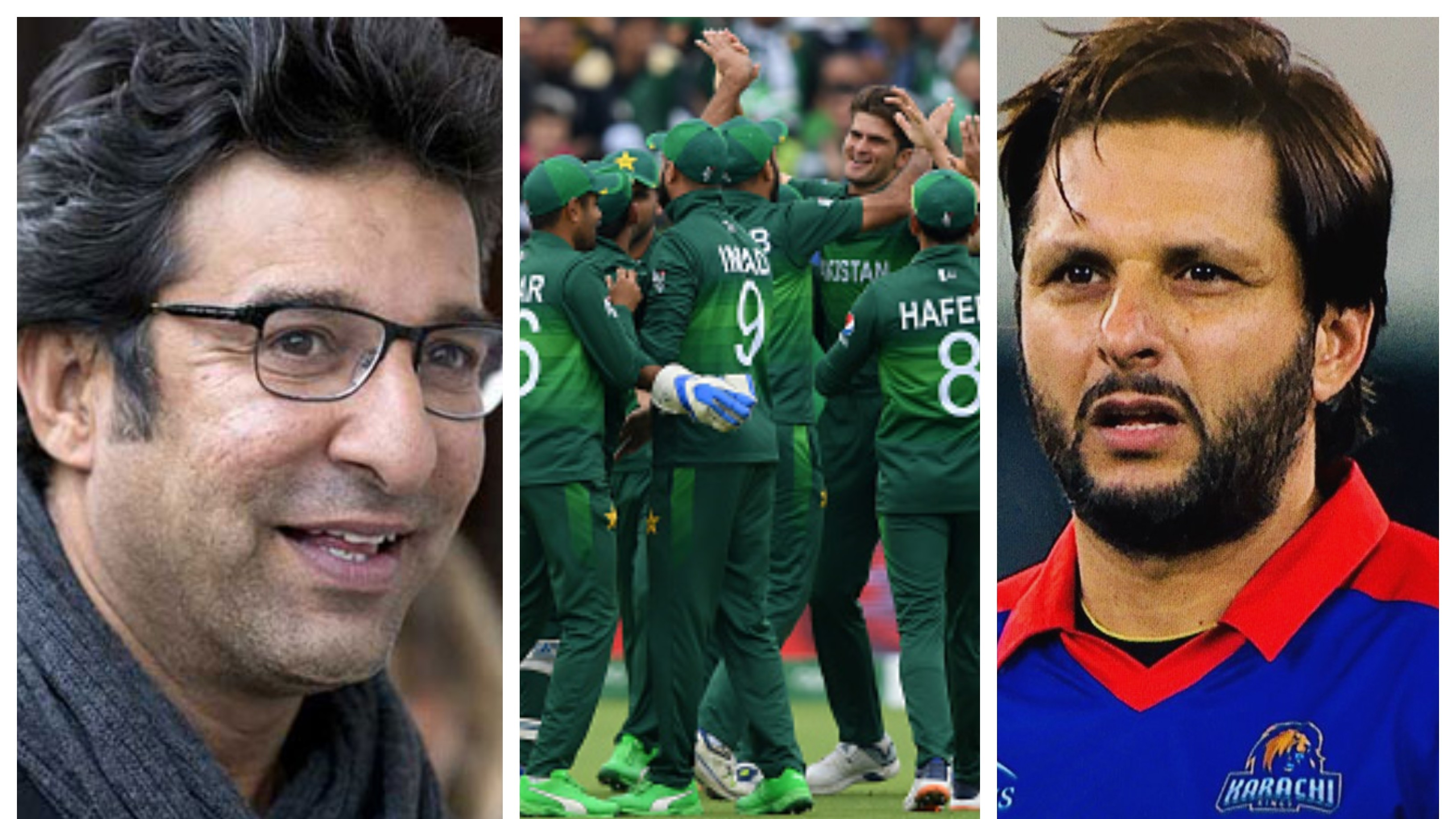 CWC 2019: Twitter reacts as Shaheen Afridi's 3/28 restricts New Zealand to 237/6 despite Neesham's heroics