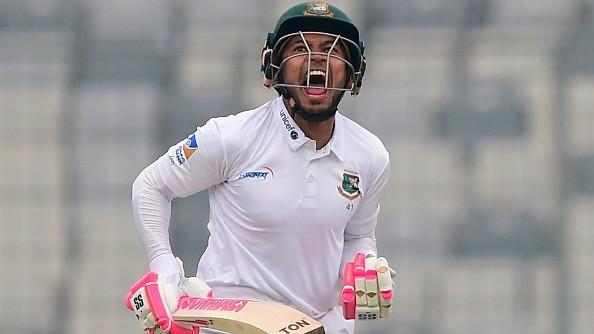BAN v ZIM 2020: Mushfiqur admits he had his eyes set on a triple hundred in Dhaka