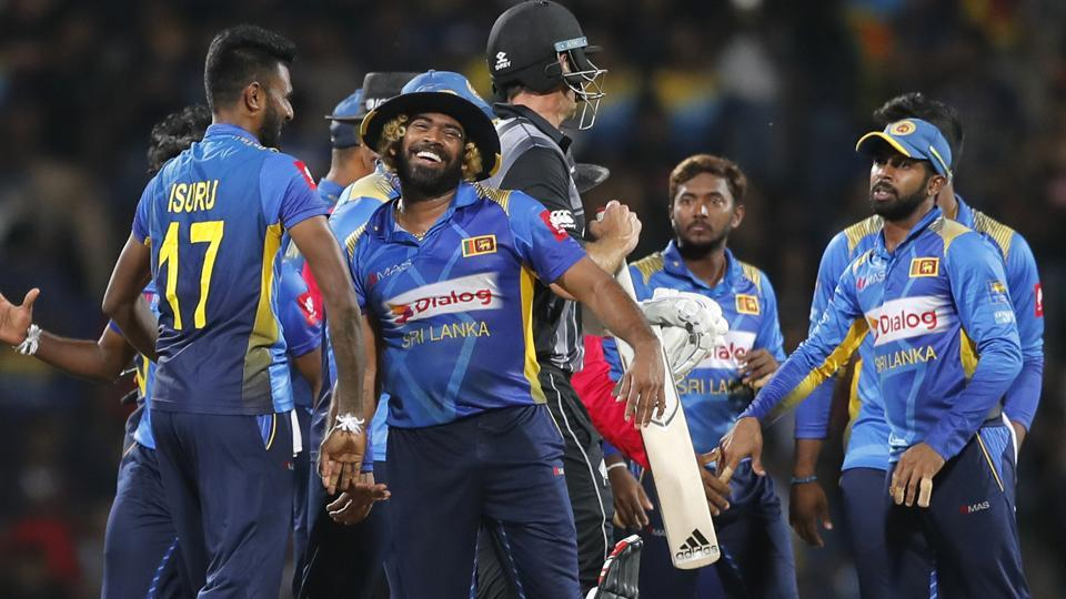 Lasith Malinga is one of 10 players to pull out of Pakistan tour | AFP
