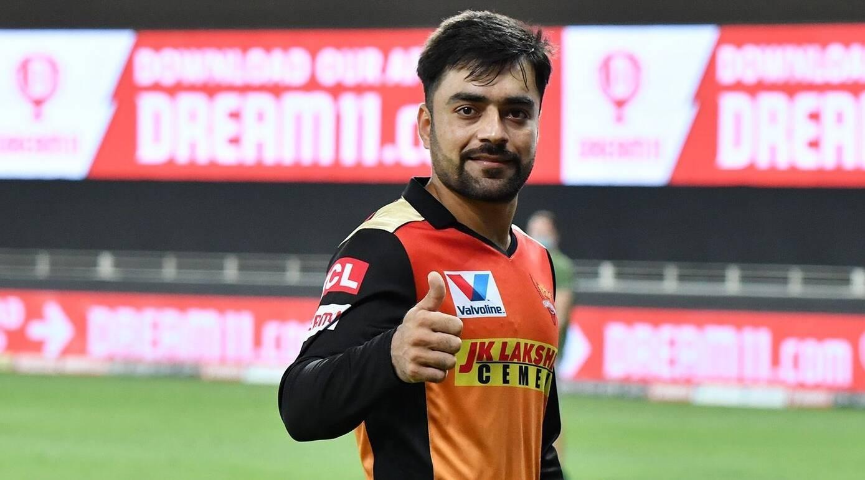 Rashid Khan | IPL/BCCI