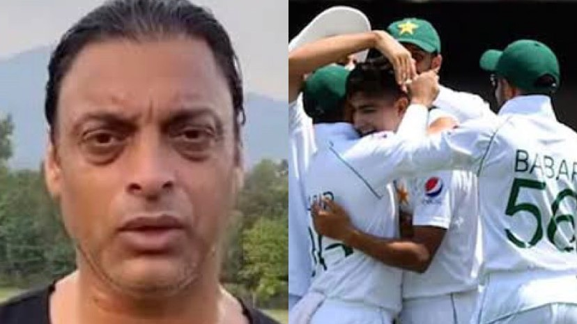"""World might stop inviting Pakistan for Tests"" Shoaib Akhtar says team always performs badly"
