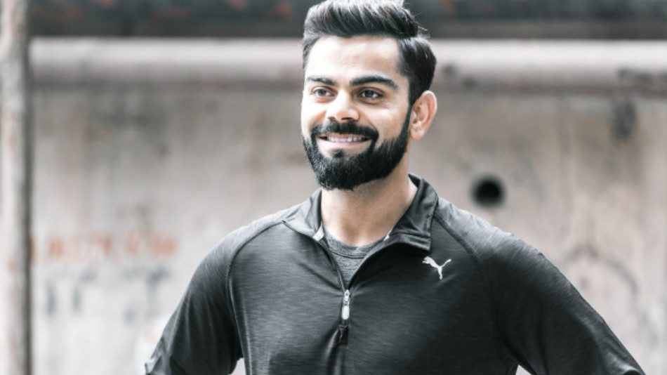 Virat Kohli launches official App on his 30th birthday