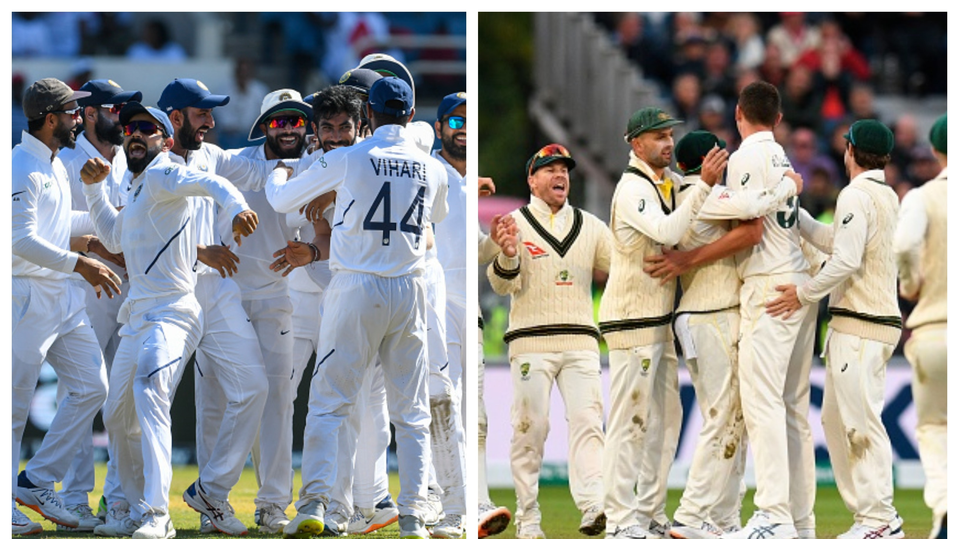 Explainer: Why India, Australia have earned different points for wins in Test Championship
