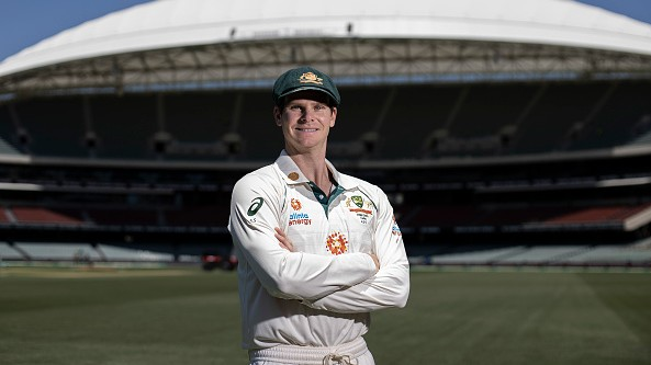 AUS v IND 2020-21: Steve Smith not concerned about his nagging back injury ahead of Boxing Day Test