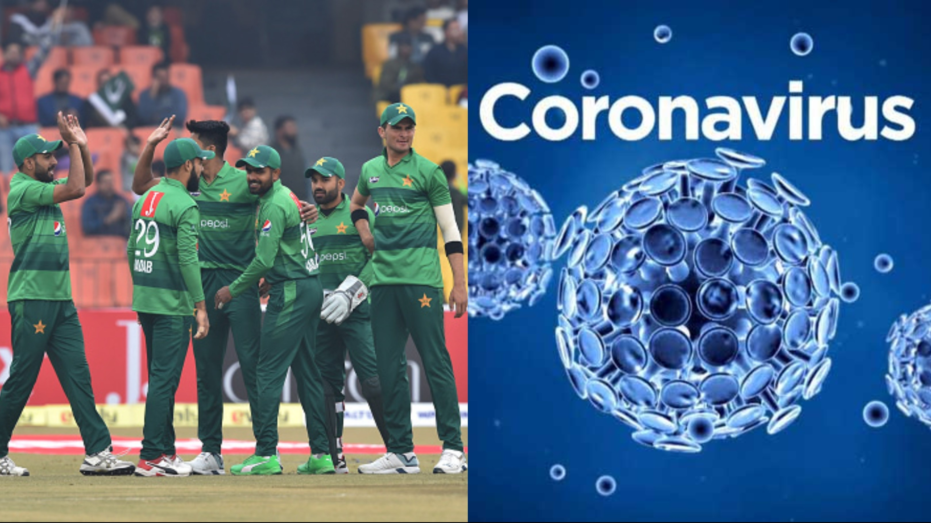 Pakistan cricketers to donate Rs 5 mn to Govt's emergency fund to fight Coronavirus pandemic