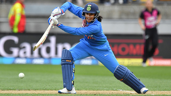 NZW v INDW 2019: Smriti Mandhana highlights India's batting woes after 3-0 T20I series loss to New Zealand