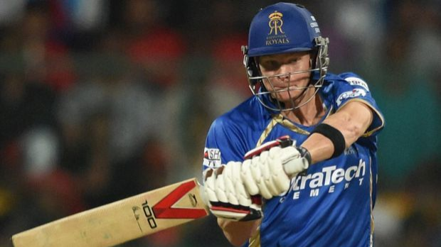 Watch- Steve Smith recalls the time Kevin Pietersen sledged him and called him a 'club cricketer'