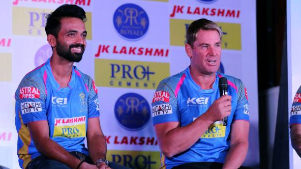 IPL 2018: Shane Warne wishes luck to Rajasthan Royals from Melbourne