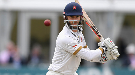 James Foster set to retire from professional cricket