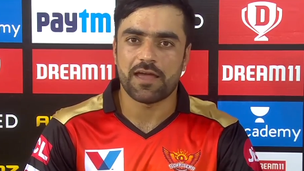 IPL 2020: 'I was just trying to keep it simple', Rashid Khan after his match-winning spell against KXIP