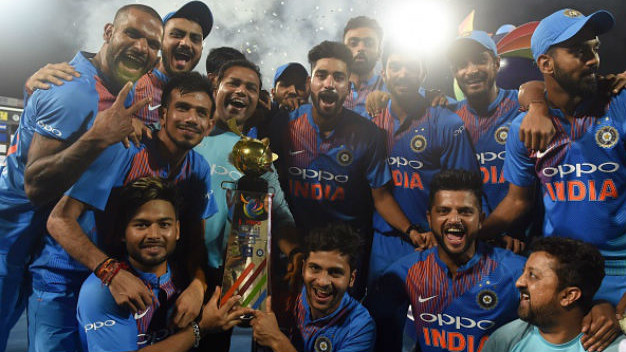 India in T20Is in 2018: Statistical Highlights - Team, Batting and Bowling Records