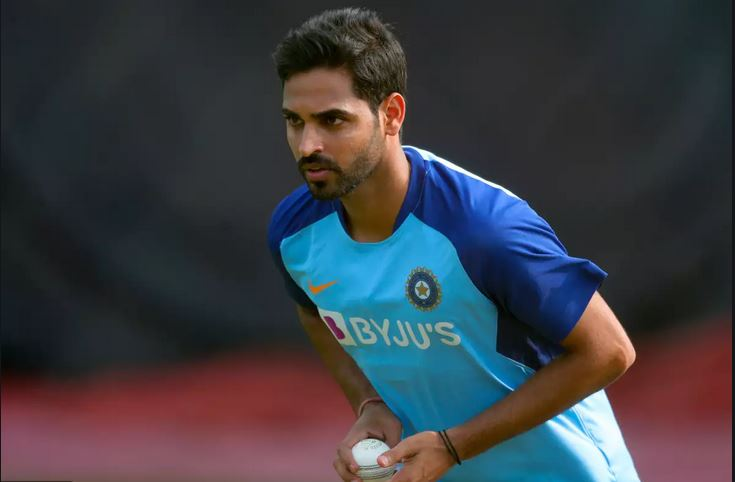 Bhuvneshwar Kumar has not played any cricket in 2020