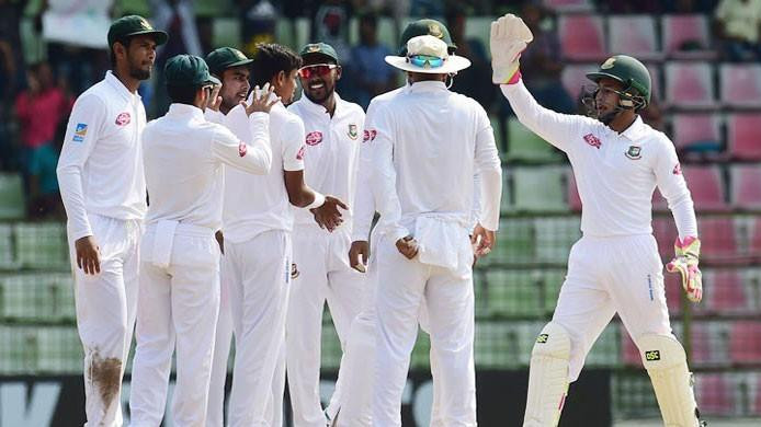 BAN v ZIM 2018: Mahmudullah positive despite heavy defeat in Sylhet