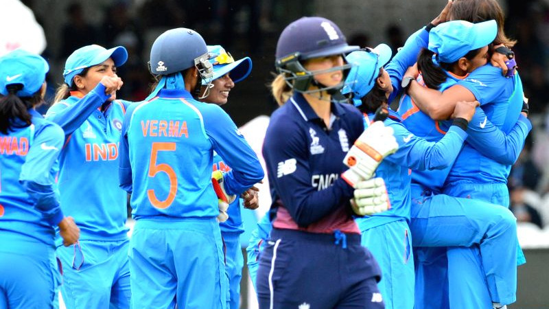 BCCI announces schedule for home series against England Women team