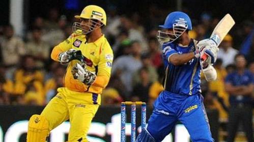 IPL 2018: CSK v RR- दो साल बाद फ़िर भिड़ेंगे चेन्नई सुपरकिंग्स और राजस्थान रॉयल्स