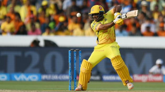 IPL 2018 : अंबाती रायुडू के अनुसार उन्हें चुनौतियों का सामना करने से मिलता हैं आनंद