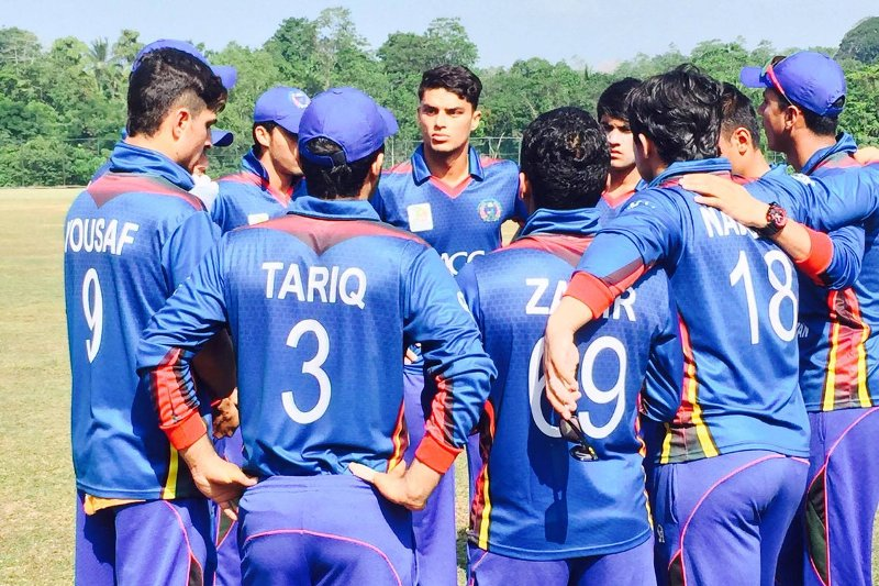Afghanistan has not time to lay tour game in India at the moment | Getty Images