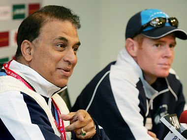 SA v IND 2018: Sunil Gavaskar, Shaun Pollock express concern over the Wanderers pitch
