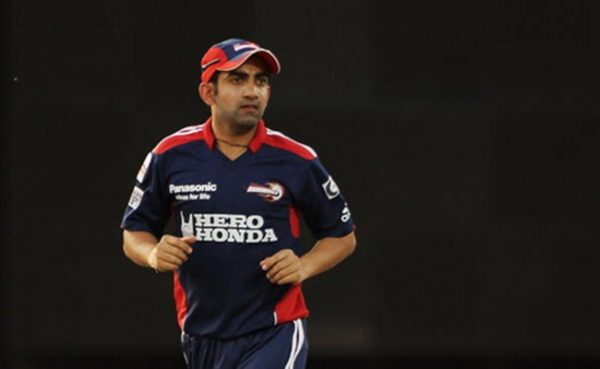 Gambhir Gambhir will play for Delhi Daredevils after 7 years | IPLT20.com
