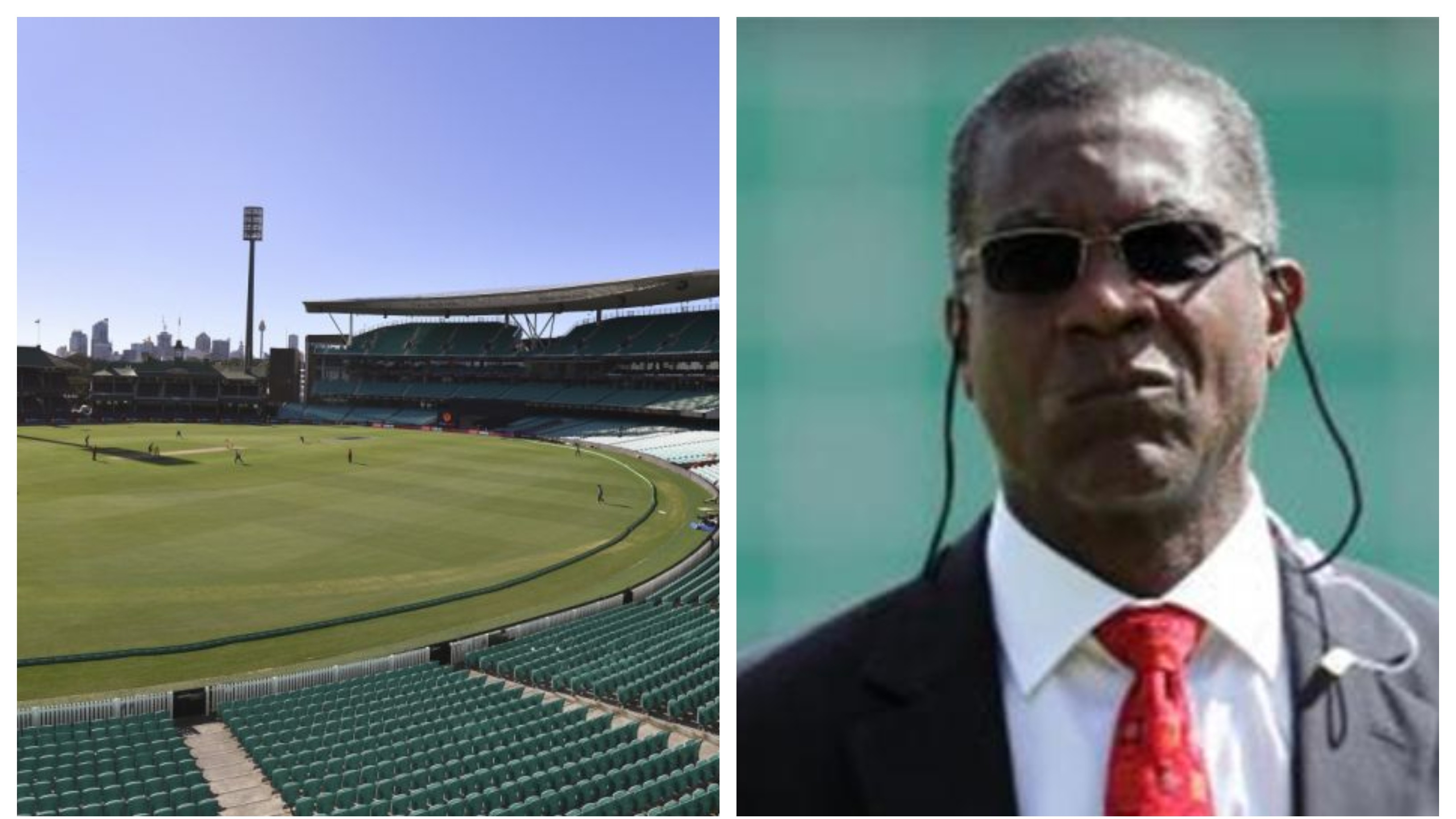 Holding opines whether cricket behind closed doors will be any less entertaining