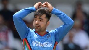 राशिद खान ने उनके द्वारा सामना किये गए सबसे खतरनाक गेंदबाज के नाम का किया खुलासा