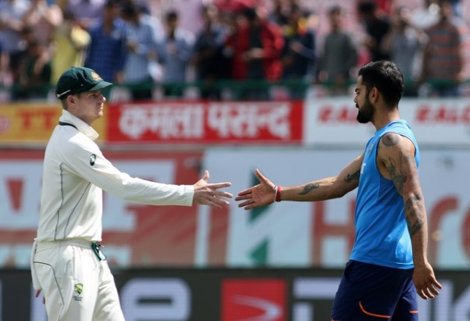 Both Kohli and Smith are superstars  of their generation. (AFP)