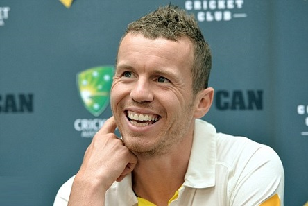 IPL 2018: Peter Siddle hopes of bagging maiden IPL contract
