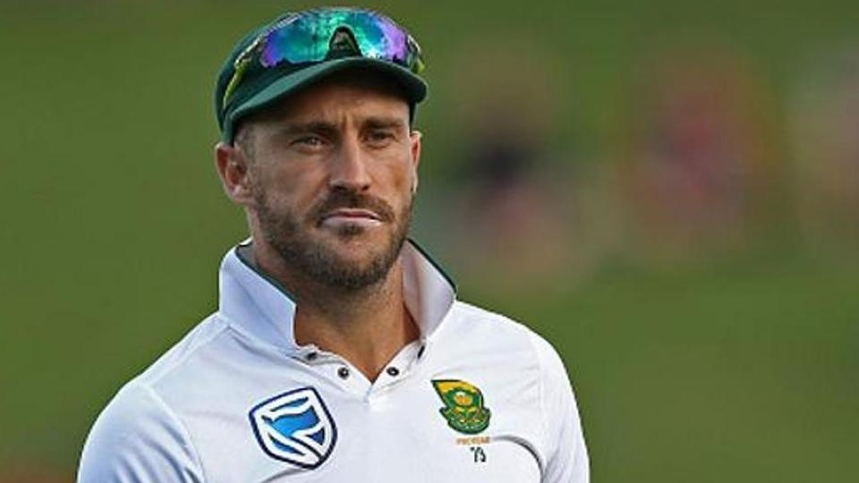 SL vs SA 2018: Important for our batsmen to trust their defense, says Faf du Plessis