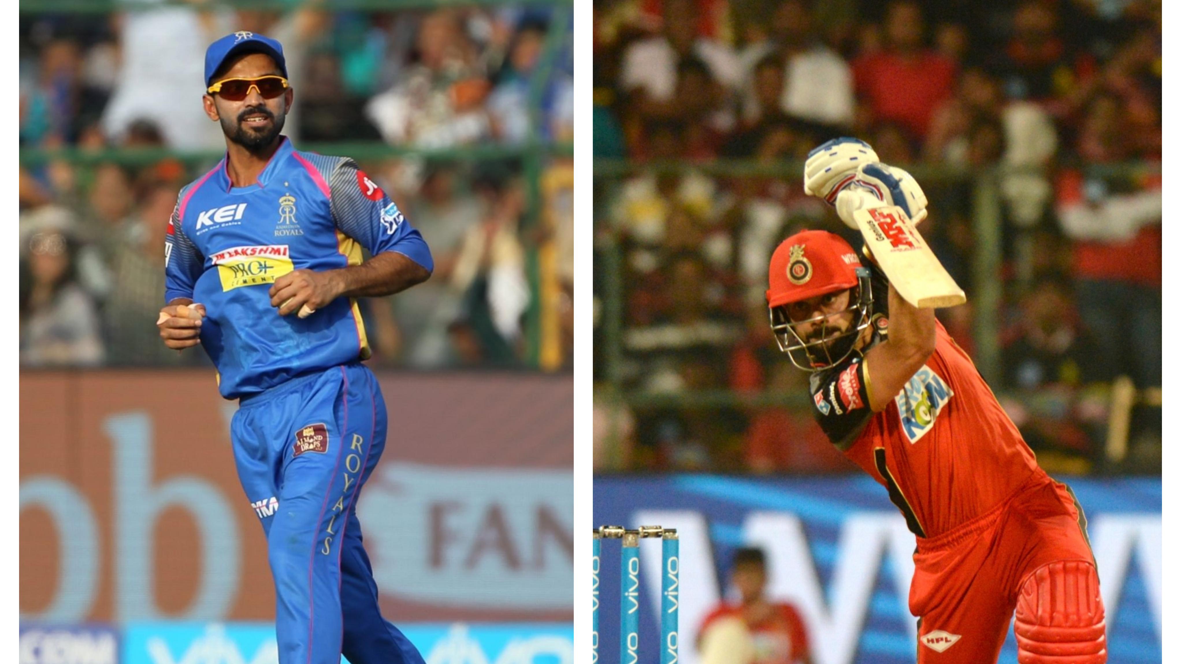 IPL 2018: RR v RCB- प्लेऑफ के टिकट के लिए आज होगी राजस्थान और बैंगलोर के बीच जंग
