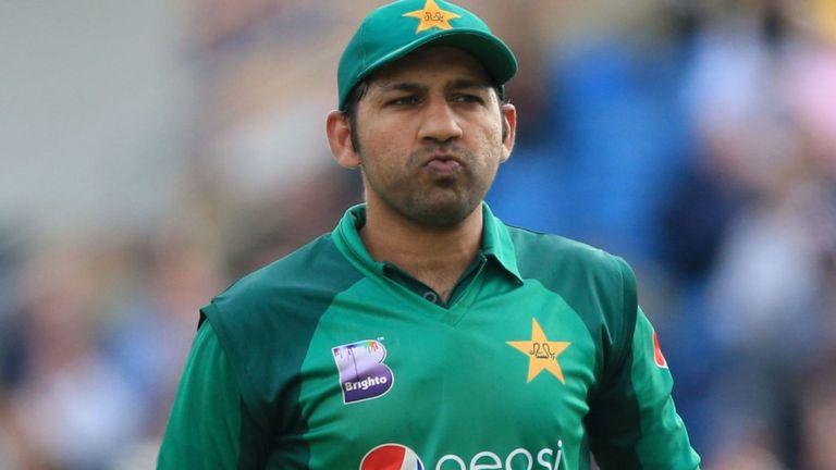 Sarfaraz has once again ignored for Bangladesh series | AFP