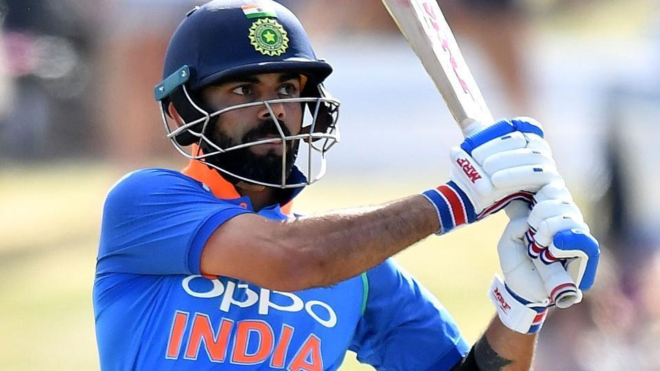 Virat Kohli is the leading run scorer for India against West Indies | Getty