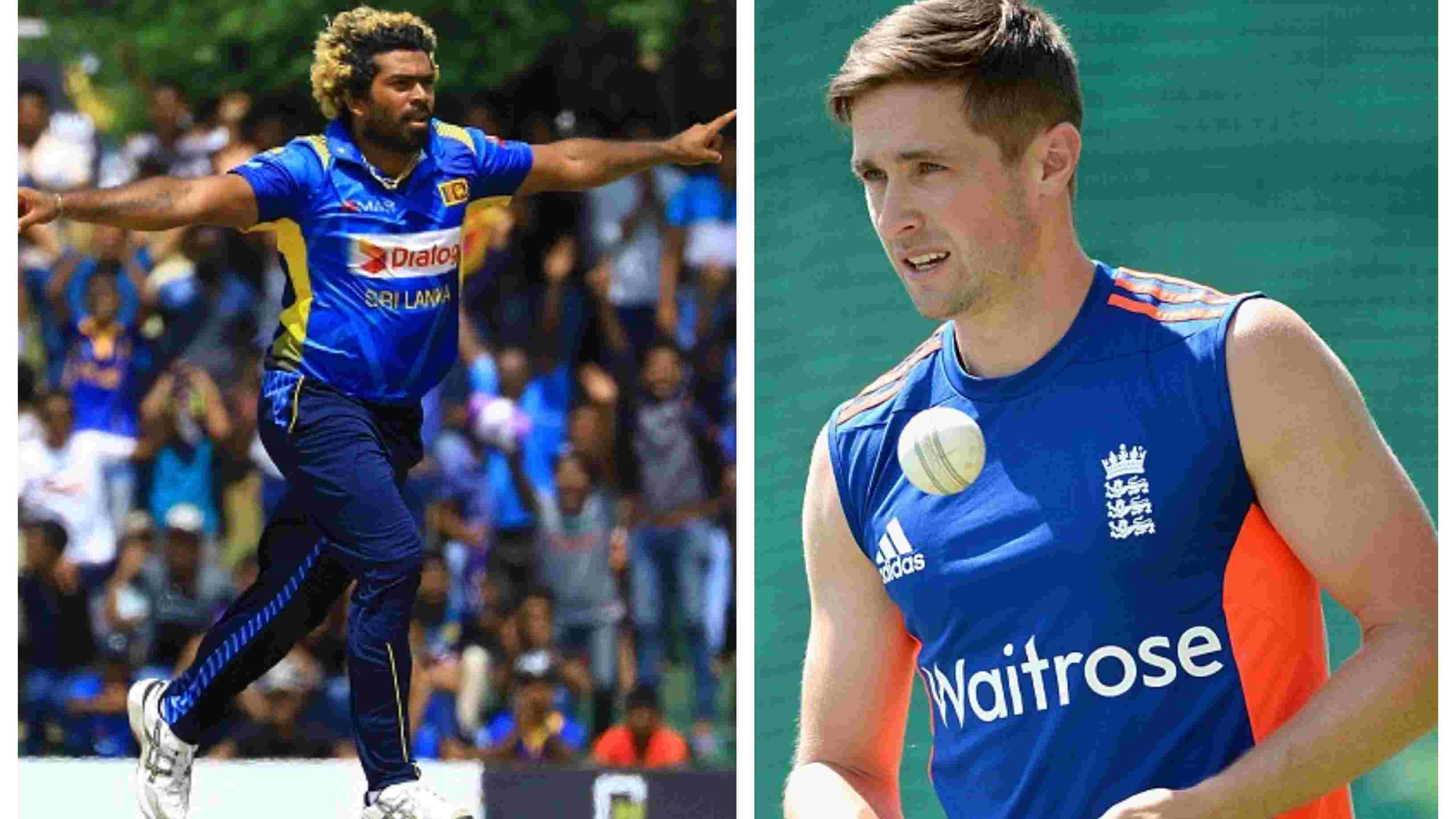 "SL v ENG 2018: England will have to ""learn a way"" to combat Lasith Malinga, says Chris Woakes"