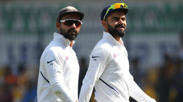 Ajinkya Rahane speaks on his role as vice-captain; says he gives suggestions when skipper asks for it