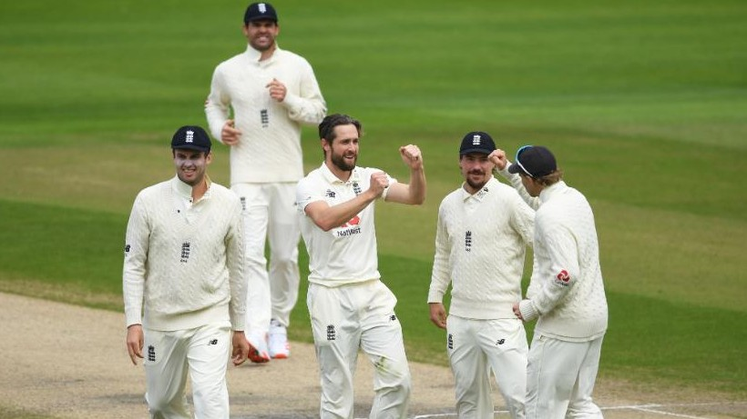 ENG v PAK 2020: Ollie Robinson included in England's squad for second Test against Pakistan