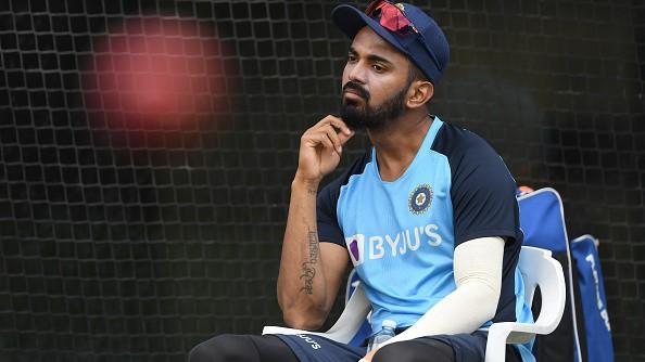 AUS v IND 2020-21: KL Rahul ruled out of Border-Gavaskar Trophy with a wrist sprain