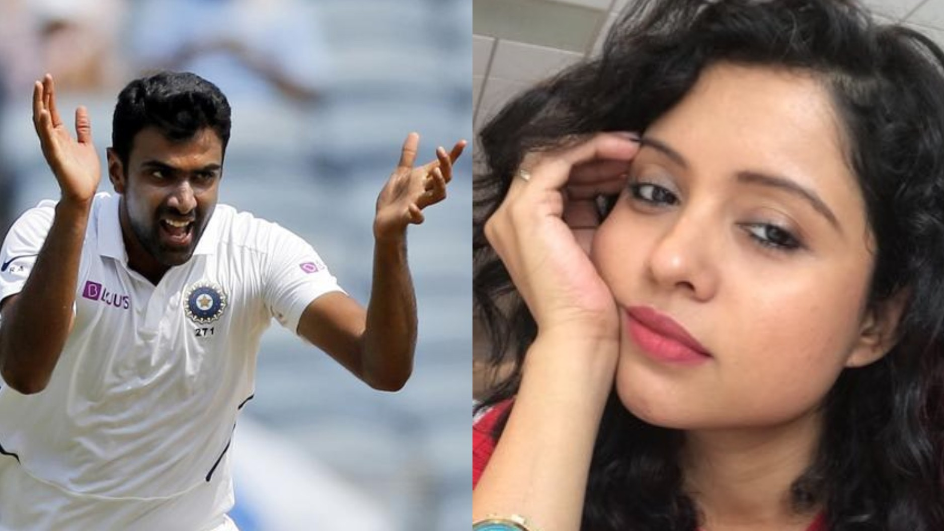 R Ashwin sets wedding anniversary plans with wife Prithi during Twitter Q&A