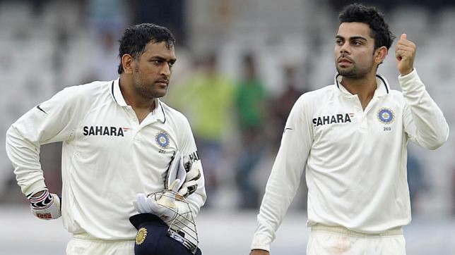 """IND v ENG 2021: """"Records mean nothing to me, these are fickle things,"""" Kohli on surpassing Dhoni's records as captain"""