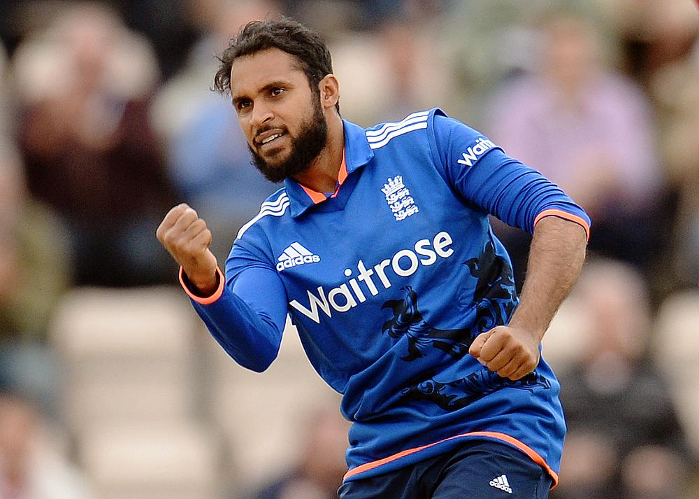 Adil Rashid (Getty)